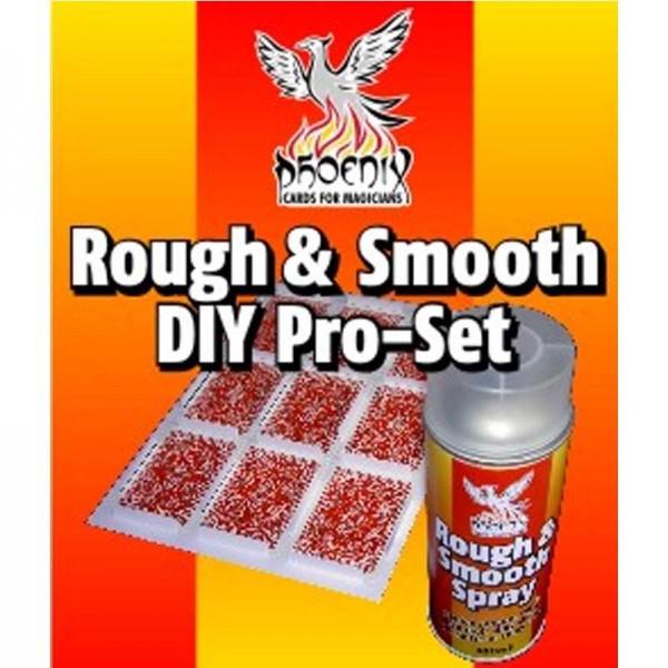 Spray Antiderrapante Phoenix set pro (con plantillas)