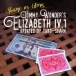 Elizabeth IV by Tommy Wonder