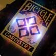 Baraja 5th Anniversary (Laminada) Bicycle