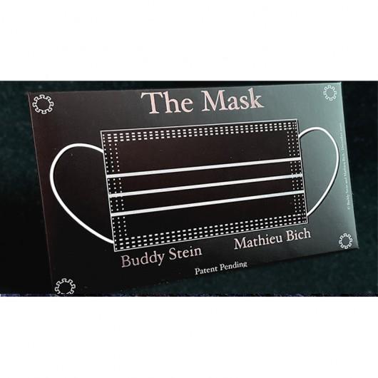 The Mask By Mathieu Bich