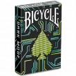 Bicycle Dark Mode Playing Card
