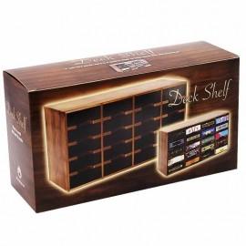 Deck Shelf - Wood 20 Decks