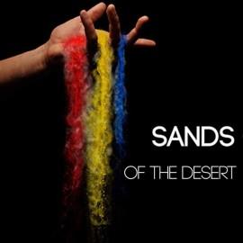 Arenas del Desierto (colores originales)