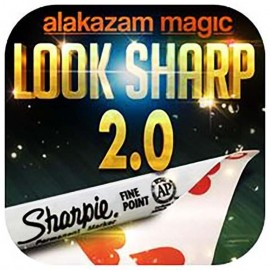 Look Sharp Gimmick y video online