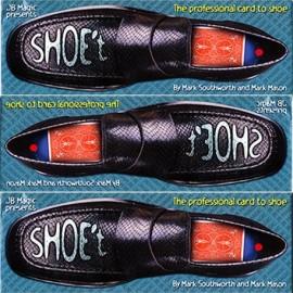 Carta en el Zapato (roja)