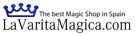 La Varita Magica